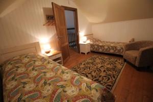 2. korruse magamistuba